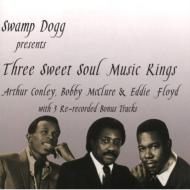 Swamp Dogg Presents The Three Sweet Soul Music