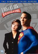 LOIS&CLARK/新スーパーマン サード・シーズン DVD コレクターズ・ボックス1