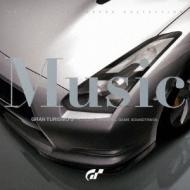 グランツーリスモ5プロローグ オリジナルゲーム・サウンドトラック