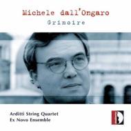 Grimore, Alter, String Quartet.5, Etc: Ex Novo Ensemble Arditti Q Visentin(S)