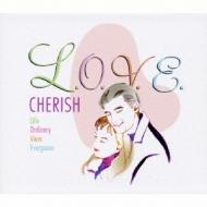"""チェリッシュCD BOX「L.O.V.E.」 あの頃青春グラフィティ """"あの日 あの時 あのメロディ"""