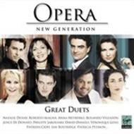 オペラ・ニュージェネレーション−グレート・デュエット(2CD)