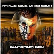 Hardstyle Dimension