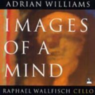 チェロのための作品集 R・ウォルシュ(vc)、A・ウィリアムス(p)