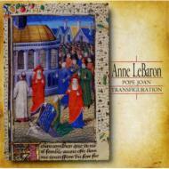 Pope Joan, Transfiguration: Norderval Hoitenga(S)Ensemble