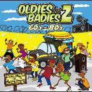 MAXIMUM OLDIES but BADIES Vol.2