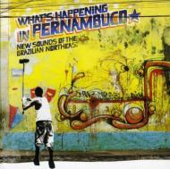 Various/Brazil Classics 7: What's Happening In Pernambuco