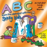 Sticky Kids/A-b-c -learn The Alphabet