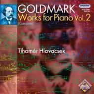 ピアノ曲全集第2集 フラヴァチェク