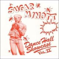 Dance Hall Showcases: Vol.2