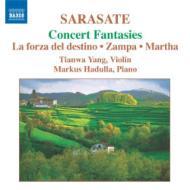 ヴァイオリンとピアノのための作品集第2集 ヤン・ティエンワ、ハドゥッラ