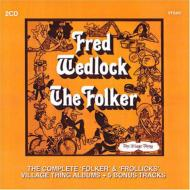 Folker: Complete Folker & Frollicks