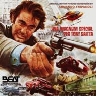 Blazing Magnum: Una Magnum Special Per Tony Saitta