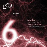 交響曲第6番『悲劇的』 ゲルギエフ&ロンドン交響楽団