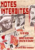 Documentary Classical/Notes Interdites(Monsangeon): Rozhdestvensky Etc