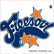 Freesoul Sessions: Vol.1