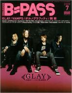 B PASS: 2009年: 7月号