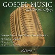 HMV&BOOKS onlineVarious/Gospel Music Southern Style: Vol.1