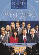 ワーナーTVシリーズ::ザ・ホワイトハウス<フォース・シーズン>セット1