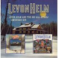 Levon Helm & The Rco All Stars / American Son