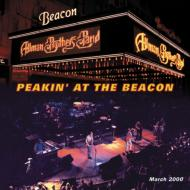 Allman Brothers Band/Peakin At The Beacon