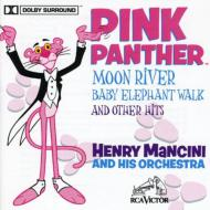 Pink Panther & Other Hits
