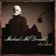 Michael McDonald Soul Speak