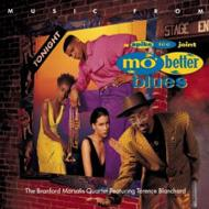 Music From Mo Better Blues