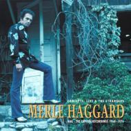 Hag: The Capitol Recordings 1968-1976