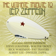 ローチケHMVVarious/Ultimate Tribute To Led Zeppelin