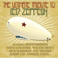 ローチケHMVVarious/Ultimate Tribute To Led Zeppelin