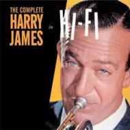 Complete Harry James In Hi-fi