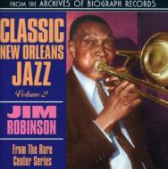 Classic New Orleans Jazz: Vol.2