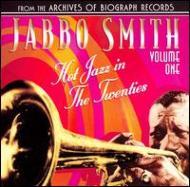 Hot Jazz In The Twenties: Vol.1