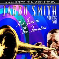 Hot Jazz In The Twenties: Vol.2