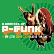 Six Degrees Of P-funk: Best Of