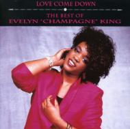 Love Come Down: Best Of