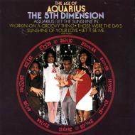 Age Of Aquarius