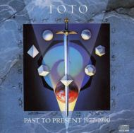 TOTO/Past To Present