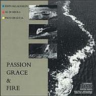 Passion Grace & Fire