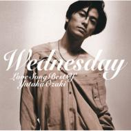 WEDNESDAY〜LOVE SONG BEST OF YUTAKA OZAKI