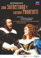 『パヴァロッティ&サザーランドの夕べ』 ボニング&メトロポリタン歌劇場