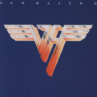 Van Halen 2 (Papersleeve)