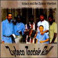 Zydeco Tootsie Roll