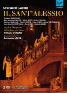 『聖アレッシオ』 クリスティ&レザール・フロリサン、ジャルスキー、ツェンチッチ