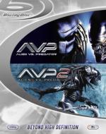 AVP ブルーレイディスクBOX