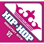 What`s Up? Hiphop Greatest Hits! 6
