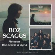 Moments / Boz Scaggs And Band