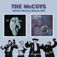 Infinite Mccoys / Human Ball