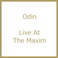 Live At The Maxim